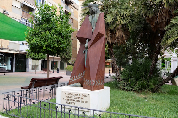 Memorial Gran Capitán.