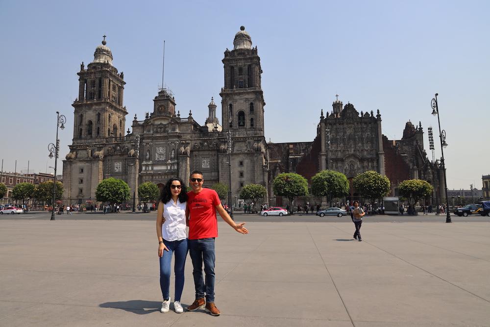 29d393ace7cb Qué visitar ver y hacer en Ciudad de México. - ANDORREANDO POR EL MUNDO