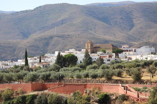 Qué visitar, ver y hacer en Padules, Almería. - ANDORREANDO POR EL MUNDO