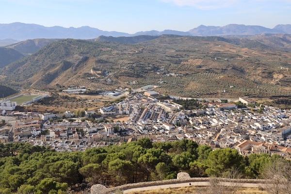 Qué visitar, ver y hacer en Archidona, Málaga. 22
