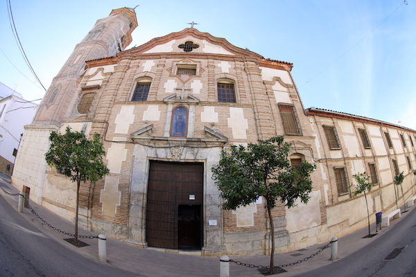 Qué visitar, ver y hacer en Archidona, Málaga. 43