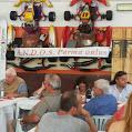 Ferrari Club di Monticelli pro ANDOS Parma