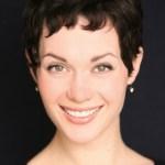 Emily Marvosh, contralto