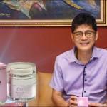 Oris Breast Cream Pengencang Payudara