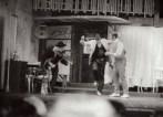 De-ale carnavalului - Bucarest 1989