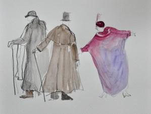 artistii-dada-mantouri-burgheze