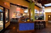 Restaurant Interior Design Portfolio | Andra Birkerts Design
