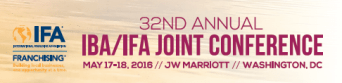 IBA - IFA 32nd Joint Conference