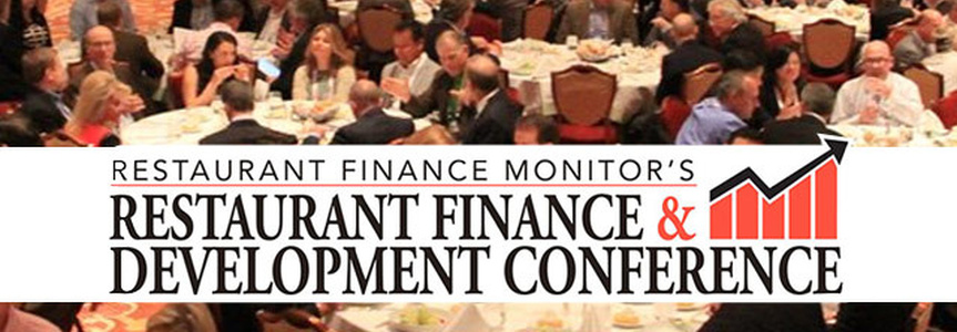 Restaurant Finance & Development Conference