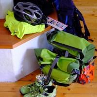 Reisevorbereitungen