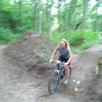BMX im Eichenhain