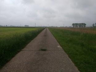 Lange Wege