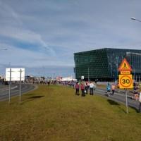 Gastbeitrag: Regeln für den Island-Läufer