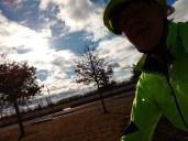 Bike to work und wieder zurück