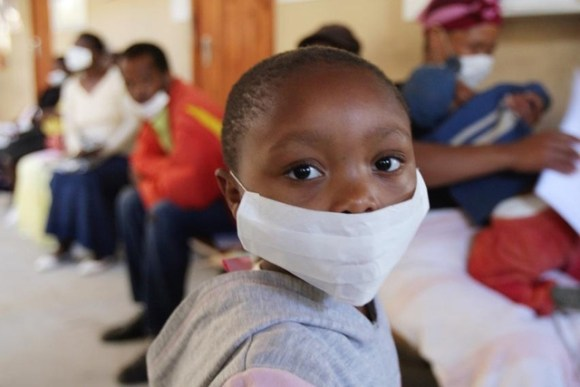 Les enfants paient un lourd tribut avec la tuberculose, alors que tout existe pour qu'ils vivent normalement.
