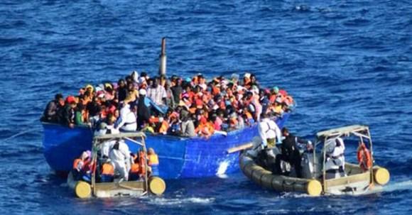 Si tous les bateaux de plaisance du bassin méditerranéen se mettaient en route pour sauver ces personnes, combien de vies sauverions-nous ?
