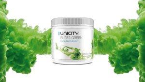 Super Green Andre Reichl