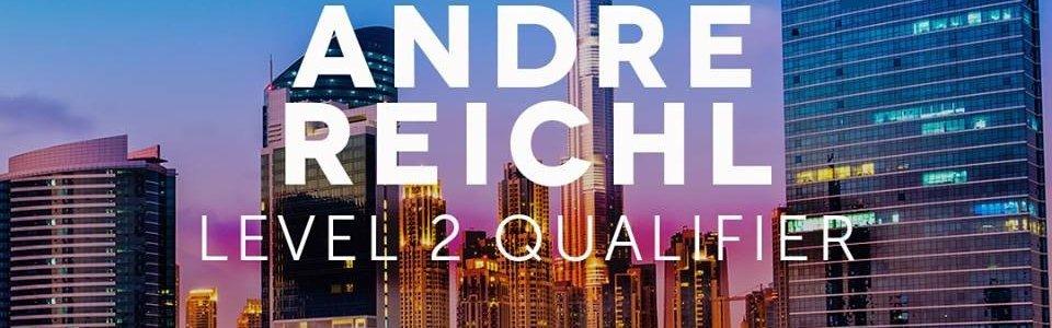 Andre Reichl Quali Dubai
