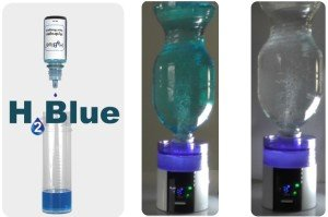 Aquacentrum-Blue-900-H2-Tropfen-Test-300x199