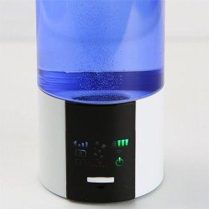 Aquacentrum-Blue-900-Wasserstoff-Generator-mit-PEM-Zelle-Ansicht-Display-600
