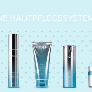 Anti-Aging Produkte von Unicity