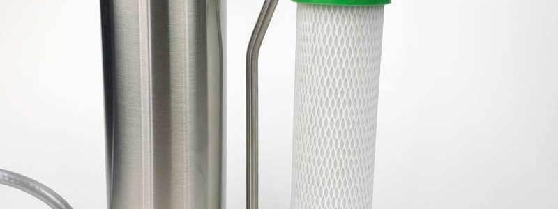 Carbonit-Auftischfilter-Mercuro