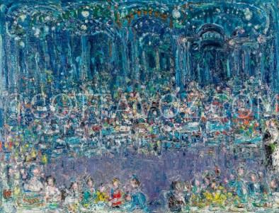 Le mariage-la-fête-1992-116x89-_huile sur toile.