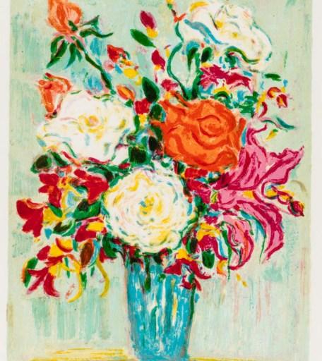 Voir le diaporama COTTAVOZ Bouquet, expo-vente au château de Pizay du 5 mars au 2 juin 2019