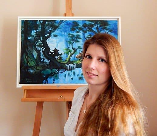 Andrea Baitz, Designer, Freelancer, Grafiker, Illustrator, Webdesigner, Marketing