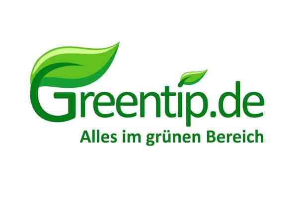 Logodesign Greentip.de