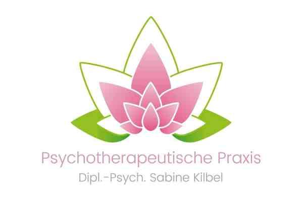 Logo Design - Logo Entwicklung - Psychologische Praxis Sabine Kilbel