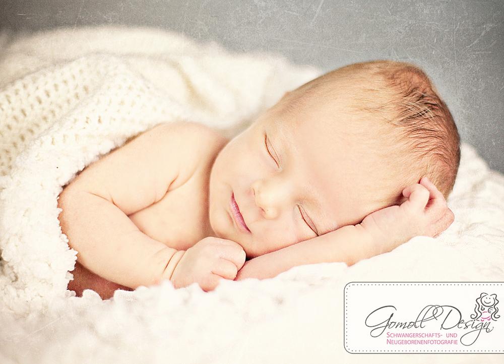 Neugeborenenfotografie  Fotostudio Nauen  Falkensee  2 Wochen alt  Ihr Hochzeitsfotograf fr