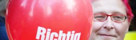 LINKE startet in die heiße Wahlkampfphase: Sommerfest in Potsdam