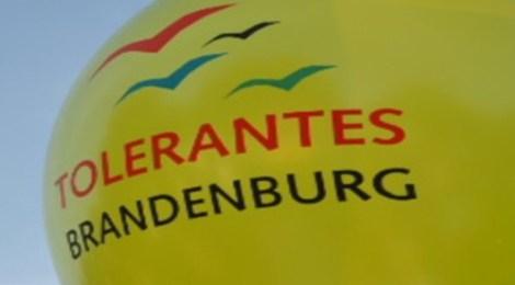 Herzlichen Glückwunsch, Tolerantes Brandenburg!