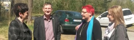 """Mein"" Regionaltag in Oberspreewald-Lausitz und Elbe-Elster"