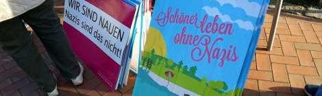 Erklärung der Nauener LINKEN zum Anschlag auf die Geschäftsstelle der SPD in Nauen