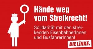 streikrecht