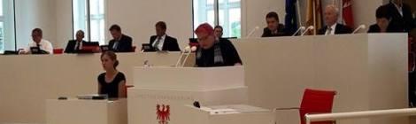 """Rede zum AfD-Antrag """"Aktive Familienpolitik durch Baby-Willkommensdarlehen"""""""