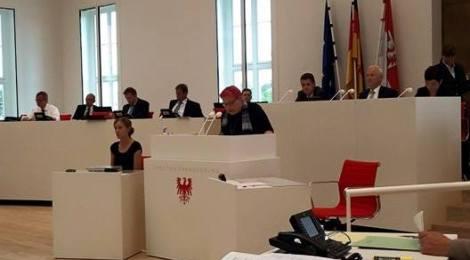Rede im Landtag zum Bericht des Landesrechnungshofs 2014
