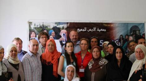 Bildungsreise europäisches Grenzregime, Tag 3: Gespräche mit NGOs in Tunis