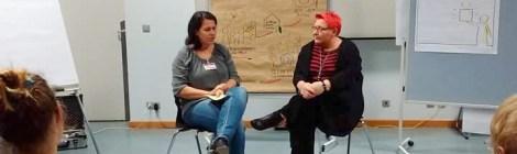 Zwei Tage - vier Diskussionsrunden zur Asyl- und Flüchtlingspolitik