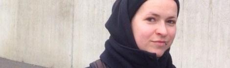 Johlige fragt... Claudia Fortunato zu ihren Erfahrungen bei den Friedensverhandlungen zu Syrien in Genf