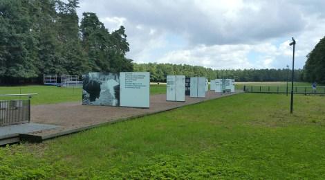 Gedenkorte: Gedenkstätte Belower Wald