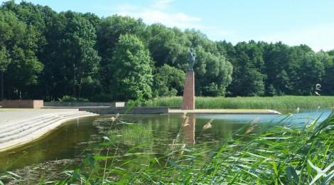 Gedenkorte: Frauenkonzentrationslager Ravensbrück