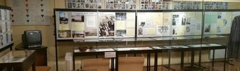 35 Jahre Museum der Gedenkstätte des KZ-Außenlagers Lieberose/Jamlitz