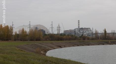 """Ausstellungseröffnung """"Zerstörtes Leben - verlorene Welt. Die Sperrzone um Tschernobyl 30 Jahre nach der Katastrophe"""""""