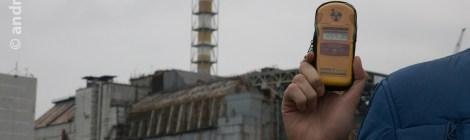 Zerstörtes Leben - verlorene Welt: Die Sperrzone um Tschernobyl - Ein Reisebericht Oktober/November 2016
