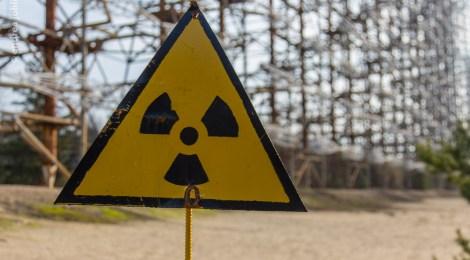 Foto-Vorträge zur Sperrzone von Tschernobyl 32 Jahre nach der Katastrophe in Eisenhüttenstadt und Cottbus