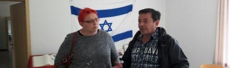Gedenkorte: Jüdische Gedenkstätten zum Verlorenen Transport in Tröbitz