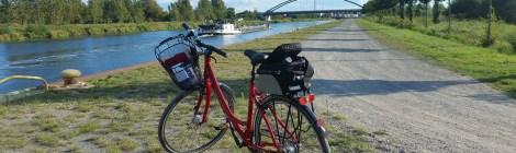 Havelbrücke und Radweg zwischen Milow und Premnitz: Wichtige Investion für Einwohner*innen und Gäste